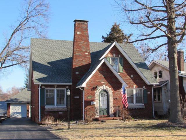 3600 Aberdeen Avenue, Alton, IL 62002 (#18017999) :: Clarity Street Realty
