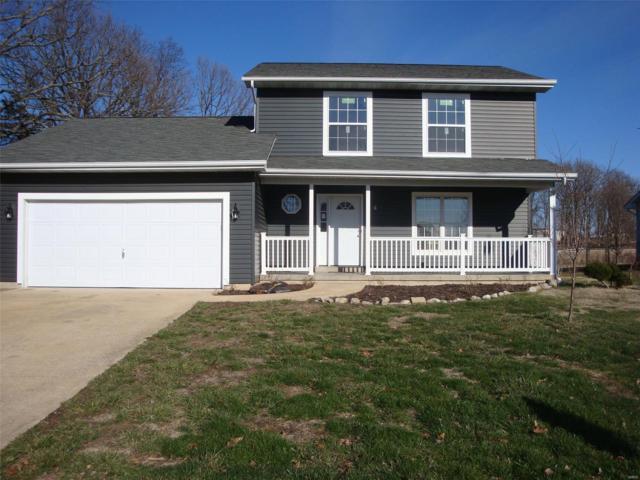 1052 Walter Drive, Sullivan, MO 63080 (#18018014) :: Clarity Street Realty