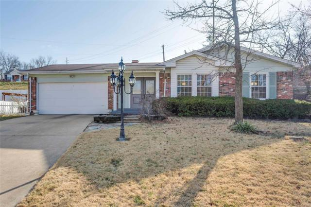 17 Woodridge Trails Court, Fenton, MO 63026 (#18018015) :: PalmerHouse Properties LLC