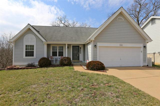 3508 Georgetowne Village Drive, Manchester, MO 63088 (#18018023) :: RE/MAX Vision