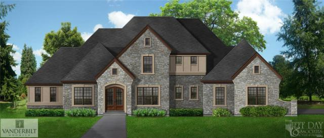2 Bb Custom Homes @ Maret Point, Sunset Hills, MO 63127 (#18018032) :: Sue Martin Team