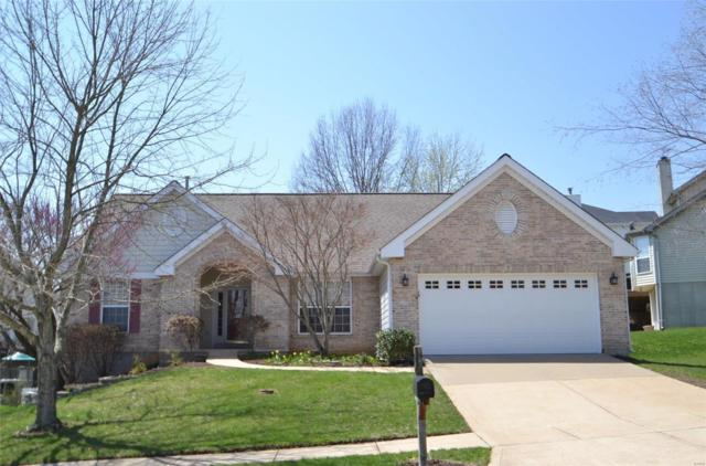 408 Roosevelt Woods Court, Fenton, MO 63026 (#18018038) :: Sue Martin Team