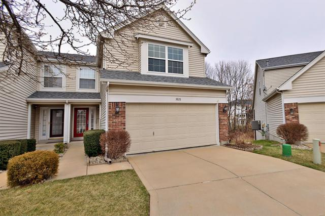 3828 Southern Manor Drive, St Louis, MO 63125 (#18018047) :: Clarity Street Realty
