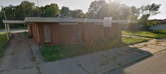 7916 State, East St Louis, IL 62203 (#18018053) :: Clarity Street Realty