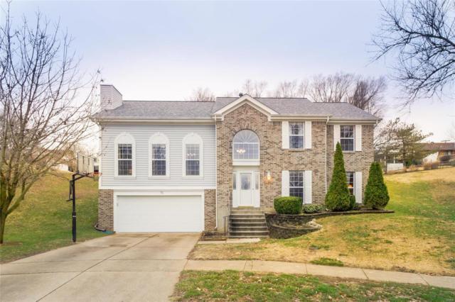 75 Worthy, Fenton, MO 63026 (#18018068) :: PalmerHouse Properties LLC