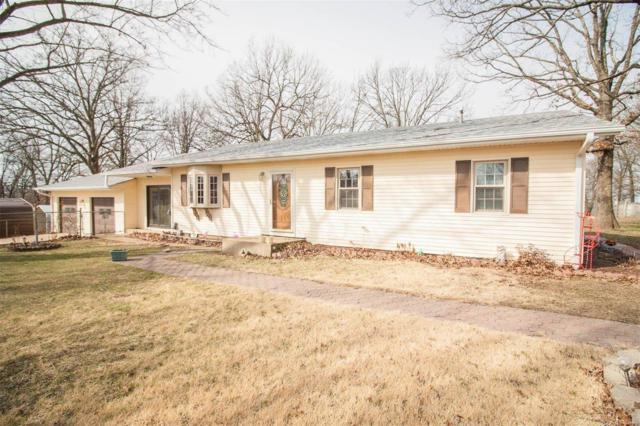 22985 Roulette, Waynesville, MO 65583 (#18018078) :: Walker Real Estate Team