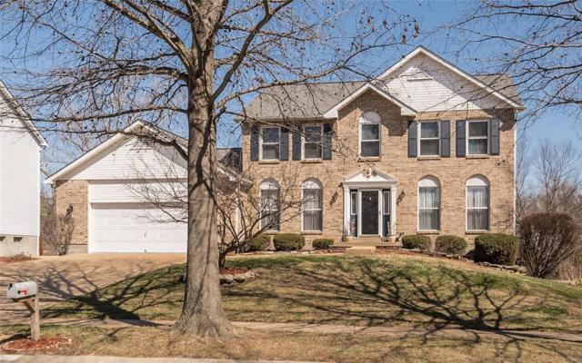 512 Forest Grove, Fenton, MO 63026 (#18018108) :: PalmerHouse Properties LLC