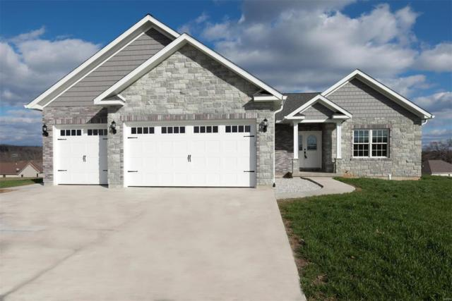12668 Eagle Court, Ste Genevieve, MO 63670 (#18018128) :: RE/MAX Professional Realty