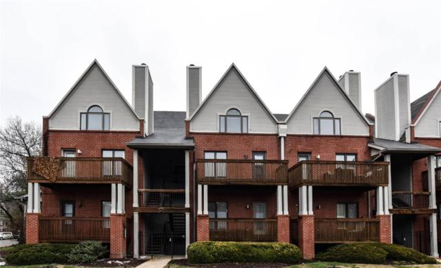 4111 W Pine #11, St Louis, MO 63108 (#18018146) :: Clarity Street Realty