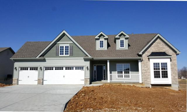 254 Austin Oaks Dr (Lot 5), Moscow Mills, MO 63362 (#18018156) :: Clarity Street Realty