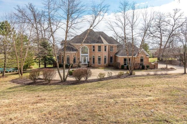 13710 Clayton Road, Town and Country, MO 63017 (#18018163) :: RE/MAX Vision