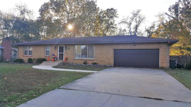 1515 Finn Drive, Lebanon, MO 65536 (#18018195) :: St. Louis Finest Homes Realty Group