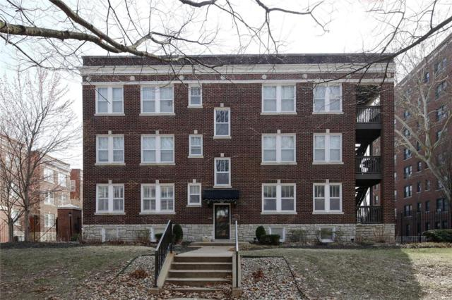 5360 Pershing Avenue 3B, St Louis, MO 63112 (#18018245) :: Clarity Street Realty