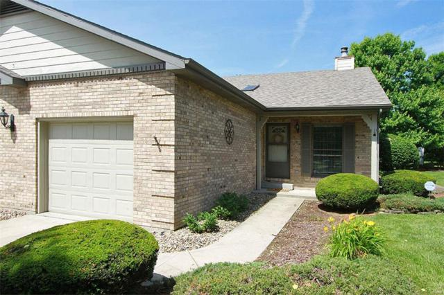 321 Hickory Bend, Belleville, IL 62223 (#18018292) :: Clarity Street Realty