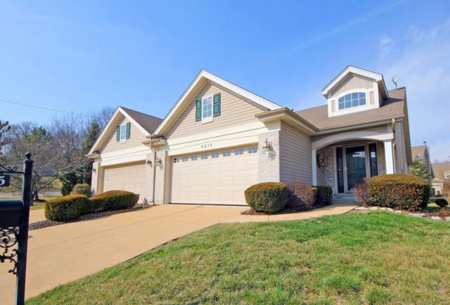 4215 Consett, St Louis, MO 63129 (#18018303) :: PalmerHouse Properties LLC