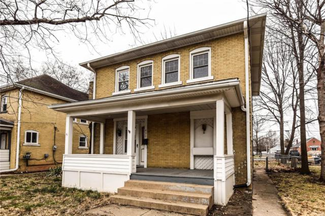430 Benton Street, Valley Park, MO 63088 (#18018304) :: PalmerHouse Properties LLC