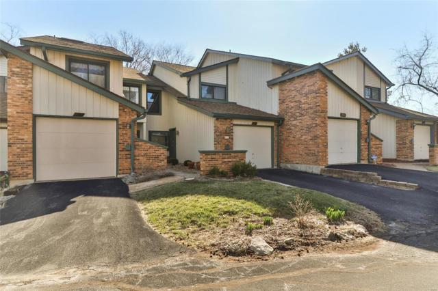2030 Painted Leaf Drive, Maryland Heights, MO 63043 (#18018309) :: RE/MAX Vision