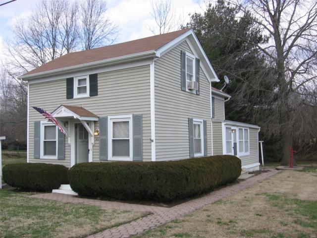 401 Mill Street, Summerfield, IL 62289 (#18018319) :: Clarity Street Realty