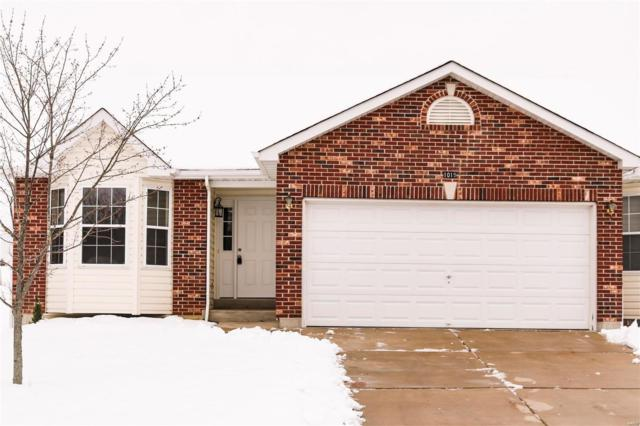 1019 Arlington, Warrenton, MO 63383 (#18018347) :: Sue Martin Team
