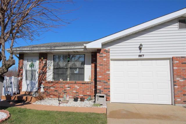 887 Barwood Drive, Arnold, MO 63010 (#18018508) :: PalmerHouse Properties LLC