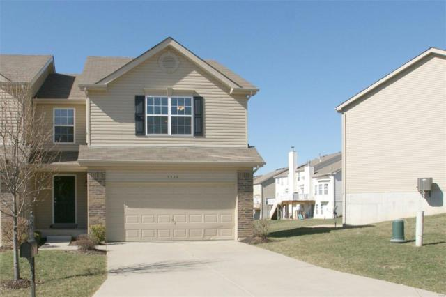 5526 Wavecrest Circle, Cottleville, MO 63304 (#18018533) :: Clarity Street Realty