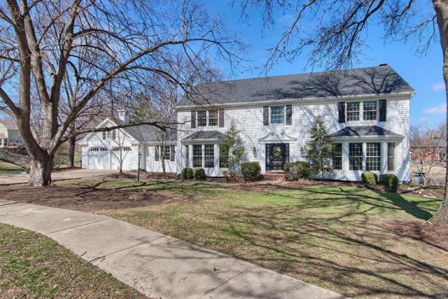 1931 Lymington Common, Chesterfield, MO 63005 (#18018535) :: PalmerHouse Properties LLC