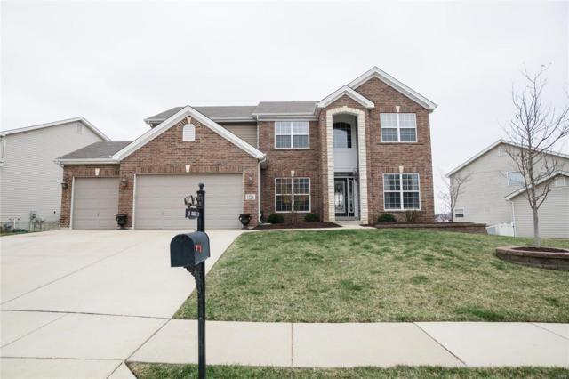 1224 Woodside Drive, Arnold, MO 63010 (#18018564) :: PalmerHouse Properties LLC