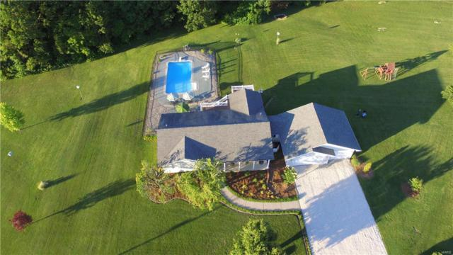 23102 Sycamore Lane, Unincorporated, MO 63383 (#18018597) :: Clarity Street Realty