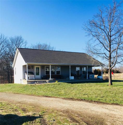 13675 County Road 4110, Rolla, MO 65401 (#18018599) :: Walker Real Estate Team