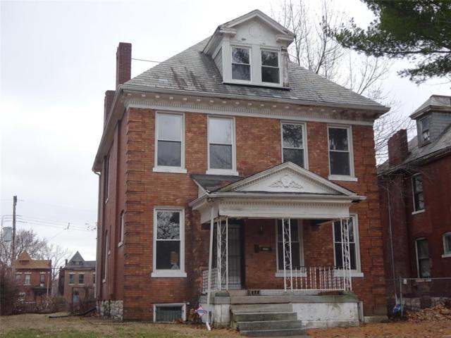5218 Raymond Avenue, St Louis, MO 63113 (#18018621) :: Sue Martin Team