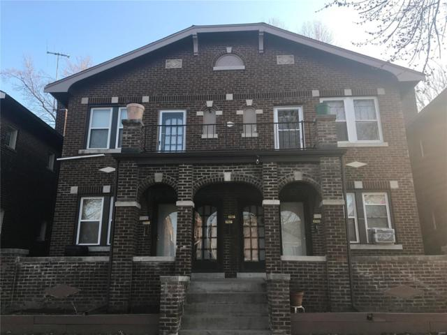 3760 Dunnica Avenue, St Louis, MO 63116 (#18018714) :: Clarity Street Realty