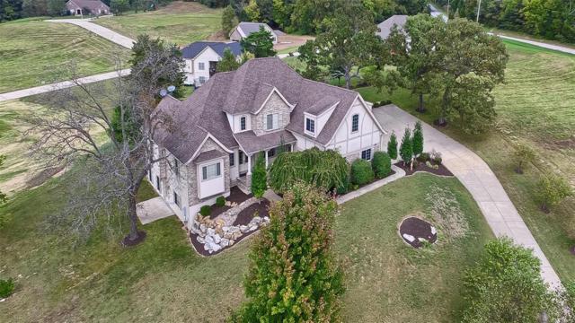 461 Oak Field Court, Washington, MO 63090 (#18018746) :: St. Louis Finest Homes Realty Group