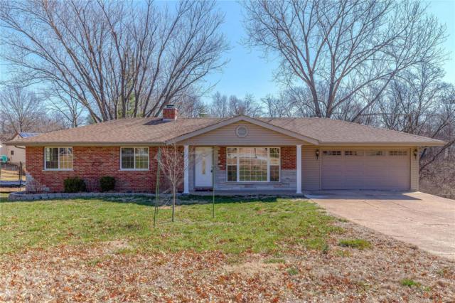 212 Jacob Lane, Ballwin, MO 63021 (#18018790) :: PalmerHouse Properties LLC