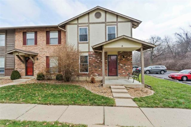 25 Park Charles Boulevard A, Saint Peters, MO 63376 (#18018794) :: Kelly Hager Group | Keller Williams Realty Chesterfield