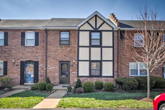 1063 Pinegate, St Louis, MO 63122 (#18018809) :: PalmerHouse Properties LLC