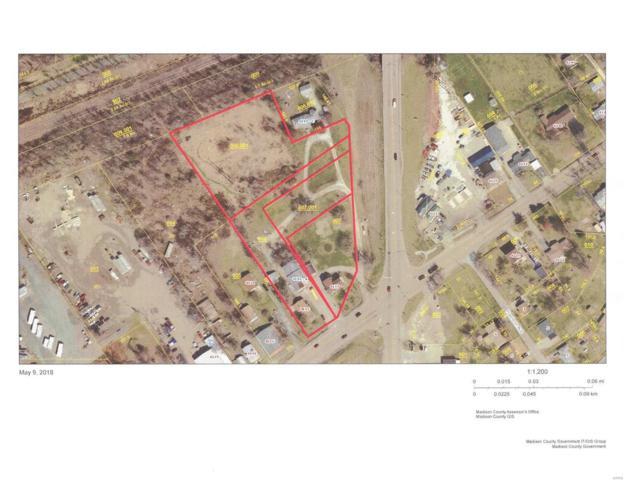 4193 State Route 162, Granite City, IL 62040 (#18018824) :: Fusion Realty, LLC
