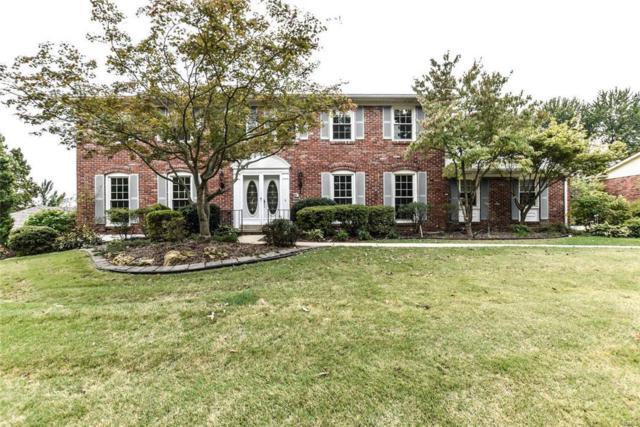 14056 Deltona, Chesterfield, MO 63017 (#18019990) :: PalmerHouse Properties LLC