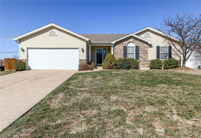 1269 Pinnacle Pointe Drive, Dardenne Prairie, MO 63368 (#18020008) :: The Kathy Helbig Group