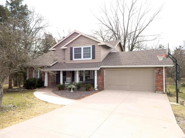 9 Autumn Leaves Drive, Lake St Louis, MO 63367 (#18020009) :: Kelly Hager Group | Keller Williams Realty Chesterfield