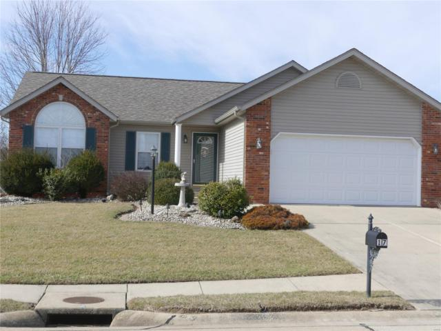 17 Julie Drive, Glen Carbon, IL 62034 (#18020024) :: Clarity Street Realty