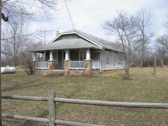 13901 Compass, Dixon, MO 65459 (#18020032) :: Walker Real Estate Team