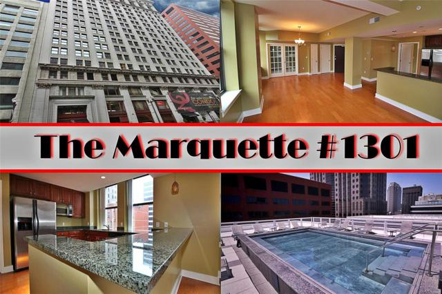 314 N Broadway #1301, St Louis, MO 63102 (#18020035) :: St. Louis Finest Homes Realty Group