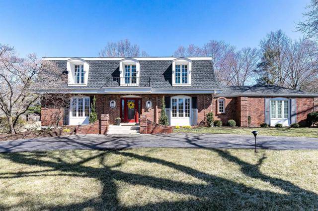 348 Pebble Acres Drive, Town and Country, MO 63141 (#18020068) :: RE/MAX Vision