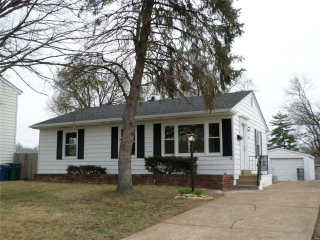 4317 Heidelberg Avenue, St Louis, MO 63123 (#18020090) :: Clarity Street Realty