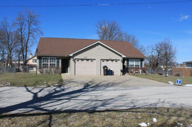 1011 & 1013 Frick Ave. Avenue, Warrenton, MO 63383 (#18020103) :: Clarity Street Realty
