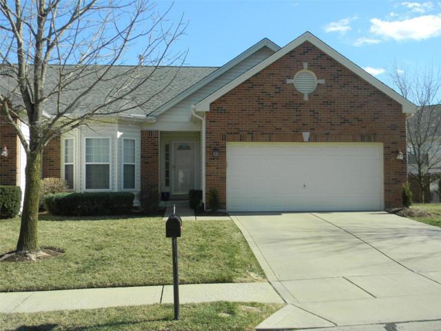 1387 Kensington Way Drive, Ellisville, MO 63011 (#18020198) :: PalmerHouse Properties LLC