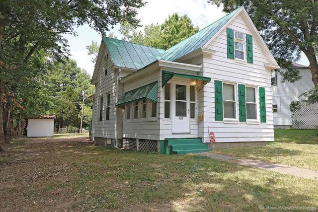 131 S Henderson, Cape Girardeau, MO 63703 (#18020232) :: Clarity Street Realty