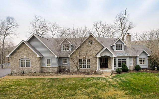 2334 Brookhollow Lane, Wildwood, MO 63038 (#18020267) :: Kelly Hager Group | Keller Williams Realty Chesterfield