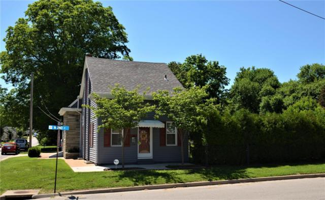 1301 N 2nd Street, Swansea, IL 62226 (#18020283) :: Holden Realty Group - RE/MAX Preferred