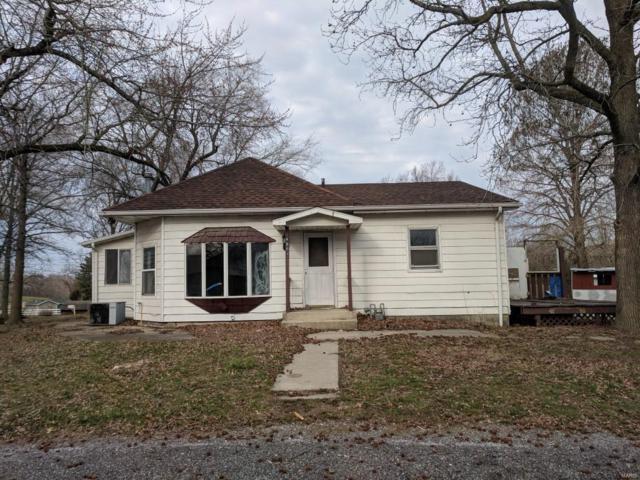 4903 Columbia Street, Alton, IL 62002 (#18020327) :: RE/MAX Vision
